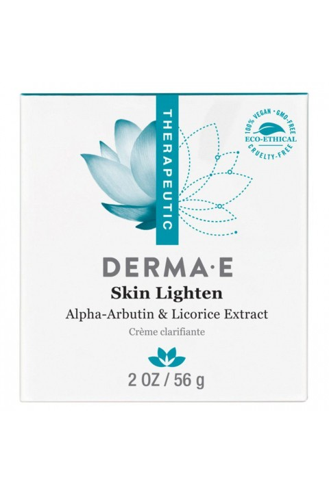 Derma-E DERMA E Skin Lighten 60 ml
