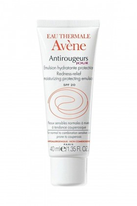 Avene - AVENE Antirougeurs Emulsion SPF20 40 ml