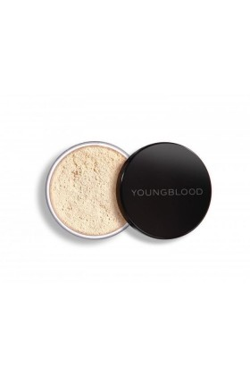 YoungBlood - YOUNGBLOOD Pearl Toz Mineral Fondoten (1001)