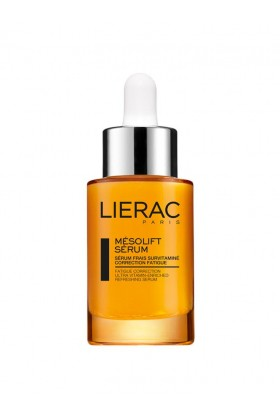 Lierac - LIERAC Mesolift Serum - Fatigue Correction Ultra Vitamin Enriched Refreshing Serum 30 ml