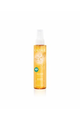 Caudalie - CAUDALIE Soleil Divin Beautifying Suncare Oil SPF30 150 ml