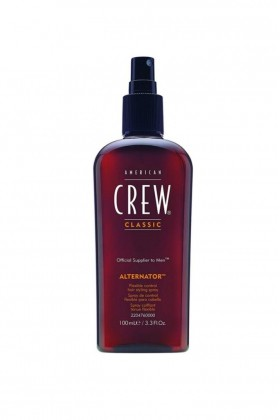 American Crew - American Crew Alternator Finishing Saç Spreyi 100 ml