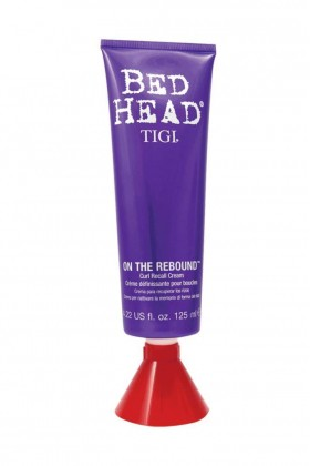 Tigi - Tigi Bed Head On The Rebound Bukle Canlandırıcı 125 ml