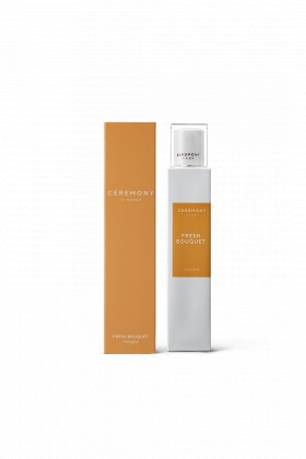 Ceremony In Bloom - Fresh Bouquet Kolonya 100 ml