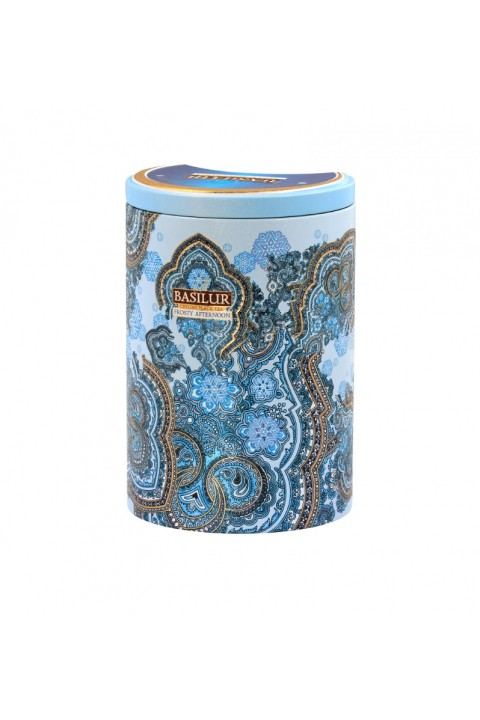 Basilur Tea Oriental Collection Frosty Afternoon