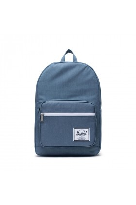 Herschel - Herschel Sırt Çantası Pop Quiz Blue Mirage Crosshatch