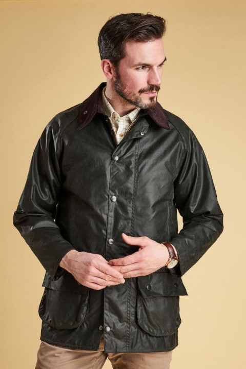 Barbour Barbour Beaufort Jacket  Sage