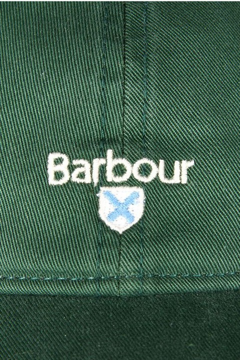 Barbour Barbour Cascade Sports Cap Racing Green
