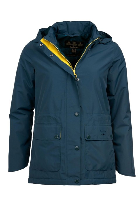 Barbour Barbour Crest Jacket  Green
