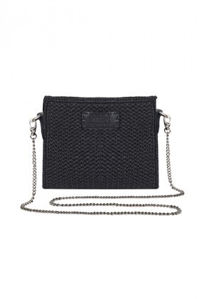 Tullaa - Siyah Mn Cross Body