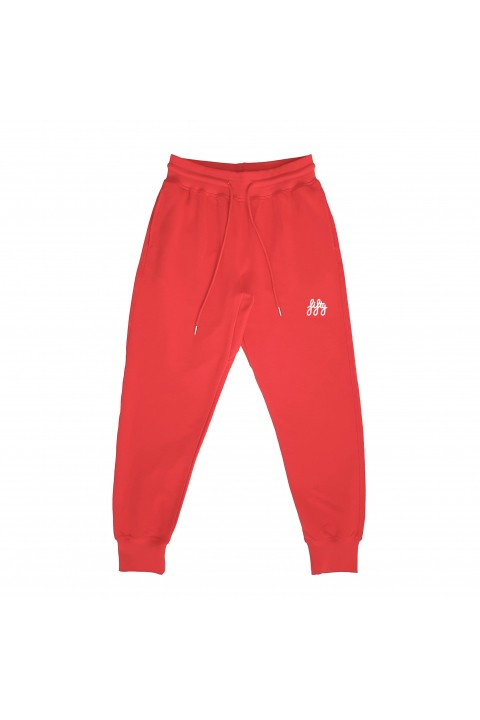 Fifty Pieces Favorite Joggers / Goji Berry