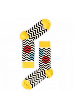 One Two Sock	 - Zig Zag