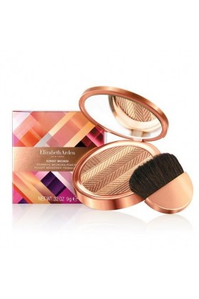 Elizabeth Arden - Elizabeth Arden Sunset Bronze Prismatic Bronzing Powder - 01 Warm