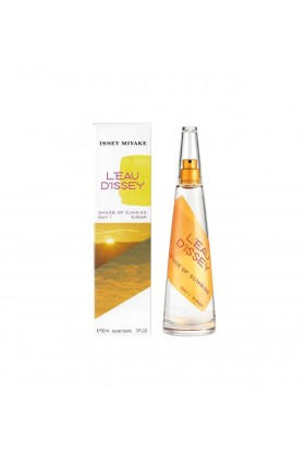 Issey Miyake - Issey Miyake L'Eau D'Issey Shade Of Sunrise Edt 90 Ml