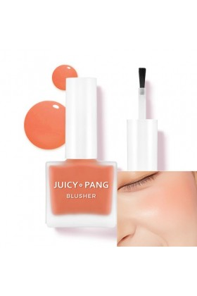 Missha - MISSHA A'PIEU Juicy-Pang Water Blusher (CR02)