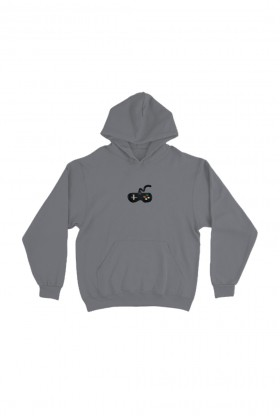 Valuebyvalue - Gamer Patched Hoodie