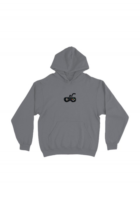 Valuebyvalue Gamer Patched Hoodie