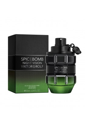 Viktor&Rolf Parfüm - Viktor And Rolf Spicebomb Night Vision Edp 90 Ml