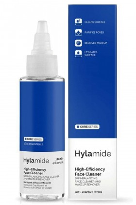 Hylamide	 - Hylamide High Efficiency Cleanser Reinigungslotion 120ml