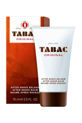Tabac - Tabac After Shave Balm 75 ml