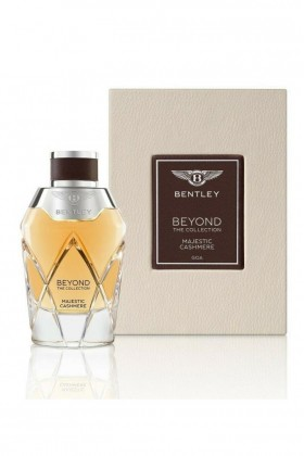 Bentley - Bentley Beyond The Collection Majestic Cashmere EDP 100 ml