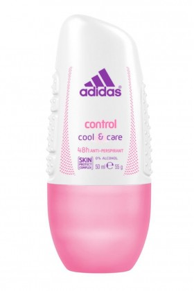 Adidas - Adidas Control Roll On 50 ml
