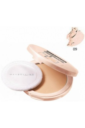 Maybelline - Maybelline Affinitone Compact 09 Opal