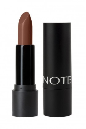 Note - Note Deep Impact Lipstick 05 Leather Mood Ruj