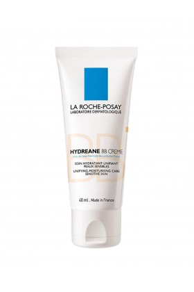 La Roche  - LA ROCHE POSAY Hydreane BB Cream SPF20 40 ml - Teinte Medium