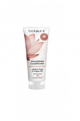 Derma-E - DERMA E Hydrate & Smooth Nourishing Conditioner 236 ml - Apricot Seed & Argan Oils