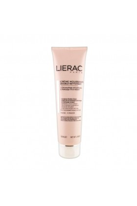 Lierac - LIERAC Foaming Cream Double Cleanser 150 ml