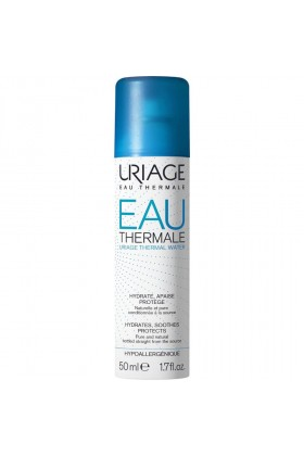 Uriage - URIAGE Eau Thermale - Thermal Water 50 ml