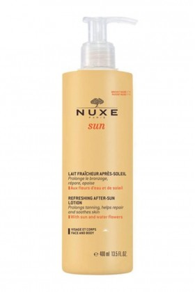 Nuxe - Nuxe Sun Refreshing After Sun Lotion 400 ml
