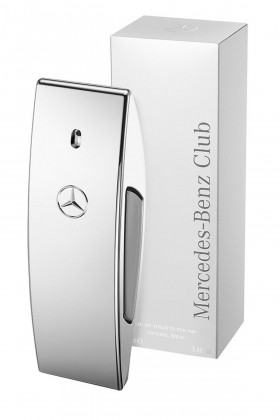 Mercedes Benz Parfum - Mercedes Benz Club EDT 100 ml Erkek Parfüm