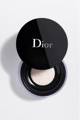 Christian Dior - Dior Diorskin Forever & Ever Control Invisible Loose Pudra 001