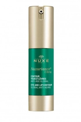 Nuxe - Nuxe Nuxuriance Ultra Eye and Lip Contour 15 ml