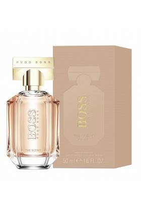 Hugo Boss Parfüm - Hugo Boss The Scent EDP 100 ml Kadın Parfüm