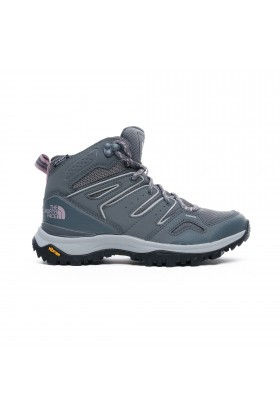 The North Face - The North Face Hedgehog Fastpack II Mid Wp Kadın Gri Bot