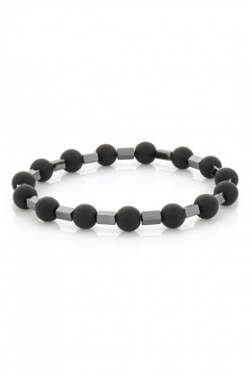 Delfince - Must Have Black Bileklik