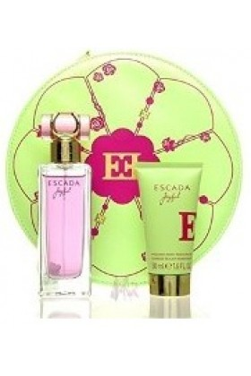 Escada - Escada Joyful Edp 75 Ml+ Body Lotion 50 Ml Bayan Parfum Seti