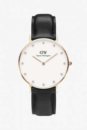Daniel Wellington - Classy Sheffield 34mm Kol Saati 0951DW
